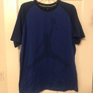 NWT jordan T-shirt